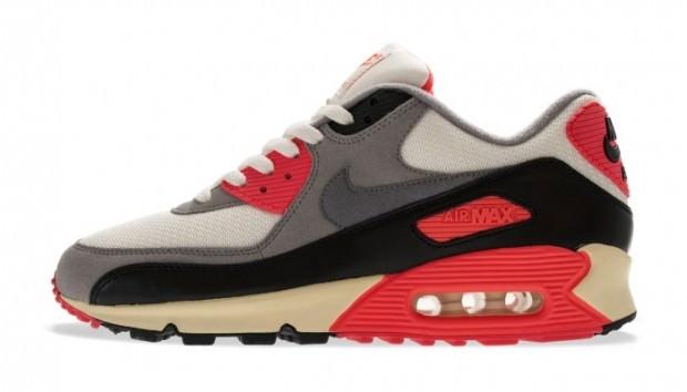 Nike Air Max 90 Infrared
