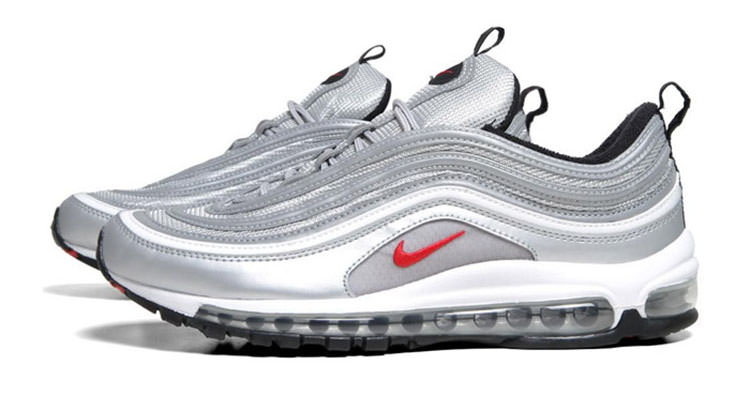 002dc4437a Nike Air Max 97 History, News, + Release Dates | Nice Kicks