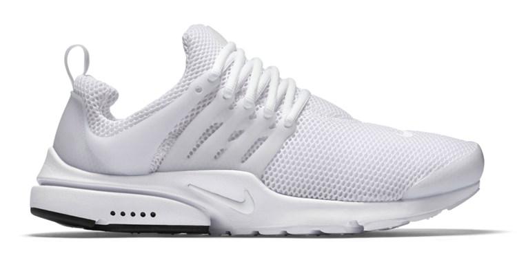 Nike Presto White