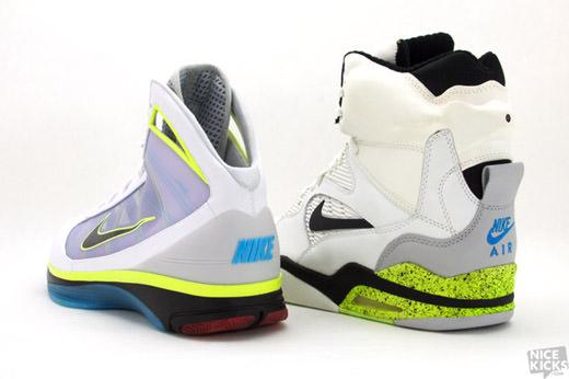 """Nike Hyperize """"Billy Hoyle"""""""