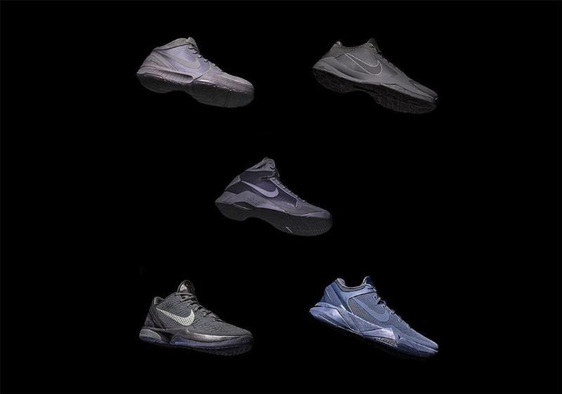Nike Black Mamba Pack