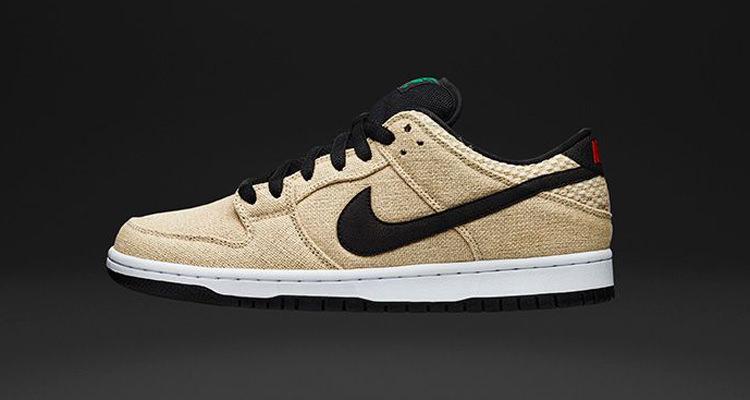 buy online c73d1 57f0c ... Nike SB Dunk Low Canvas ...