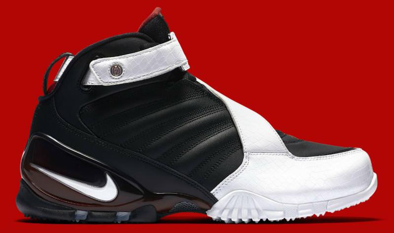 The Nike Zoom Vick 3 \