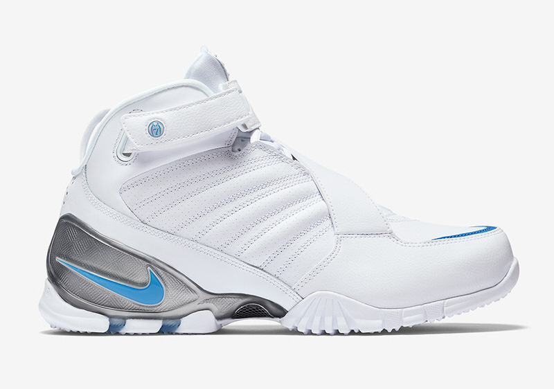 Nike Zoom Vick 3 University Blue
