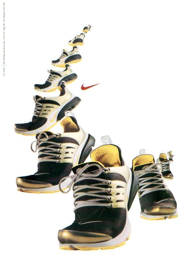 Nike Air Presto Nice Kicks