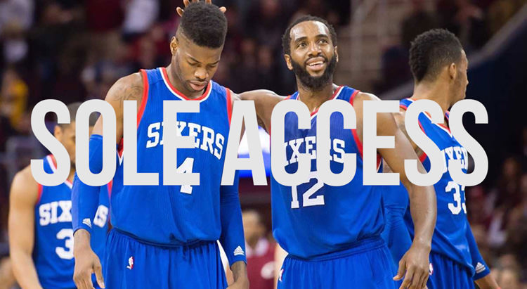 76ers Equipment Manager Shares Sneaker Stories About Allen Iverson, Kobe Bryant, Others | Sole Access