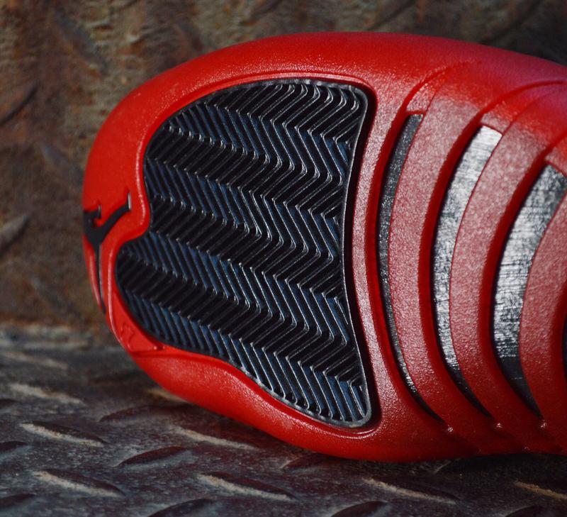 1200 Air Jordan XII 12 Flu Game Retro IMG_0890