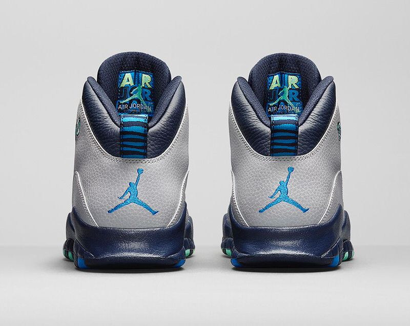 Air Jordan 10 Rio