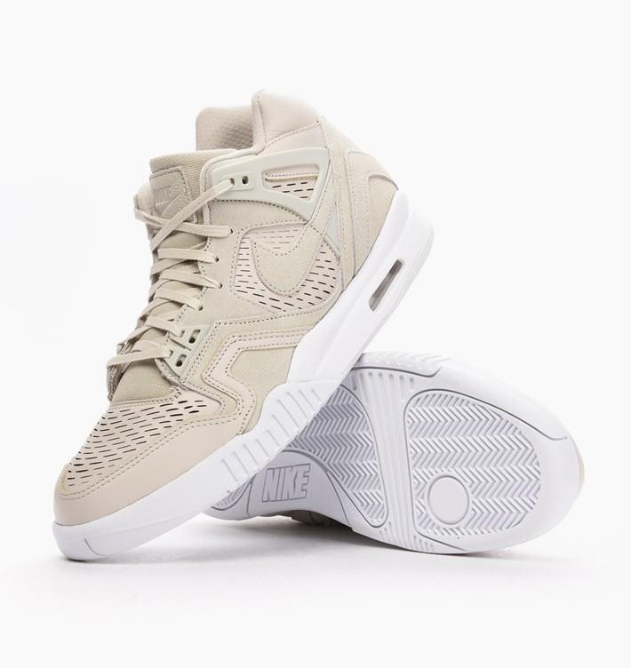 Nike Air Tech Challenge II LSR Birch White