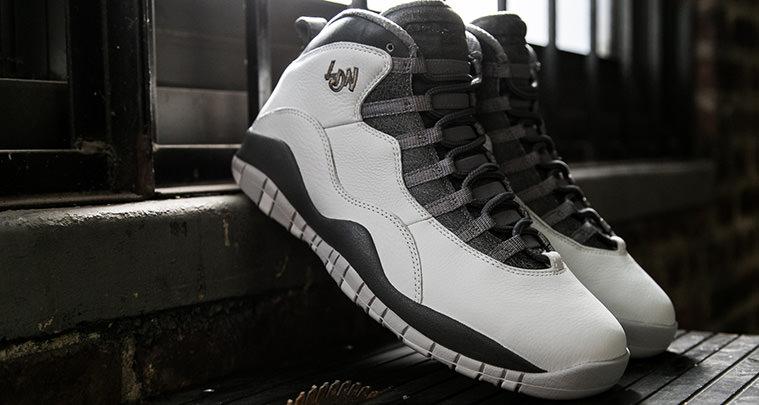 Air Jordan 10 London