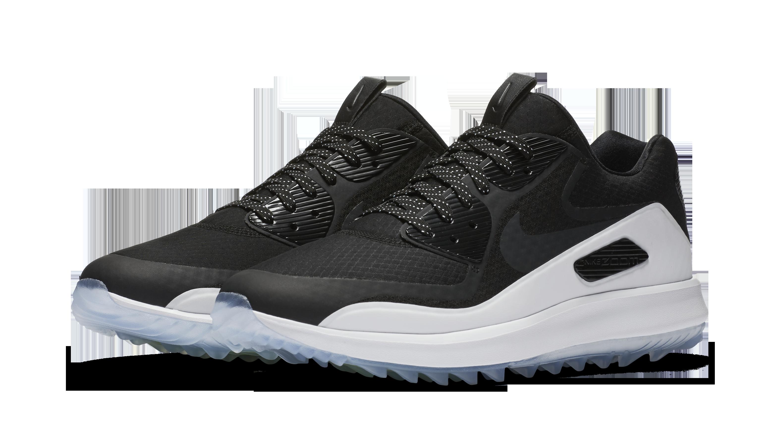 Nike Air Zoom 90 IT Black/White