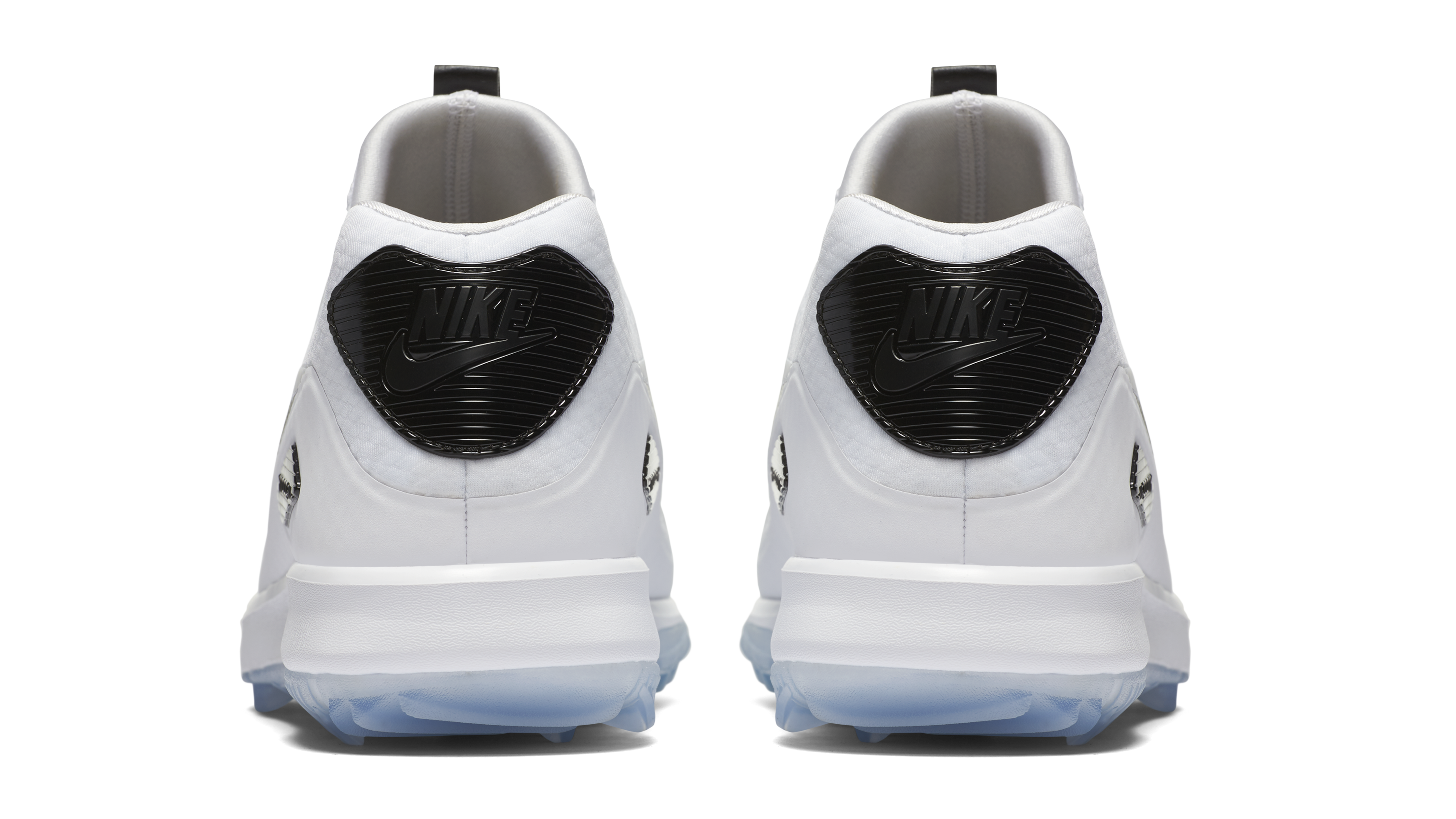 Nike Air Zoom 90 IT White/Black