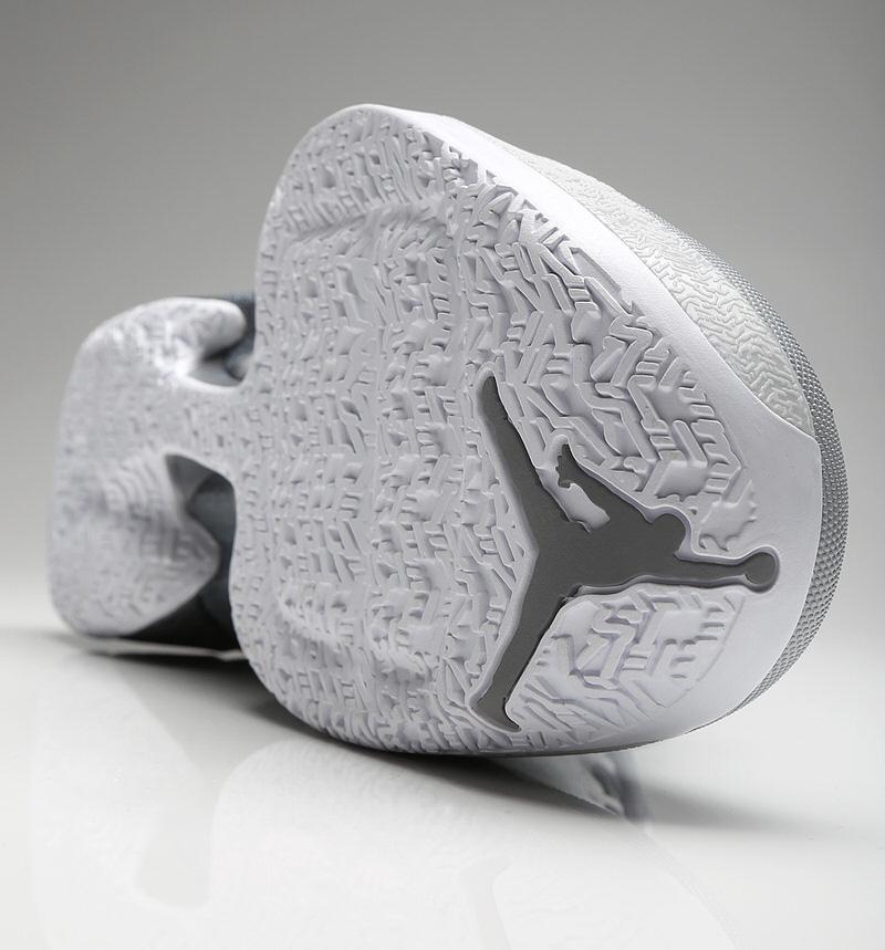 Kawhi Leonard Air Jordan XXX PE 7