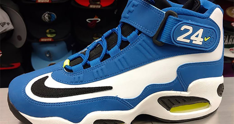 nike air griffey max 1 release date 2016