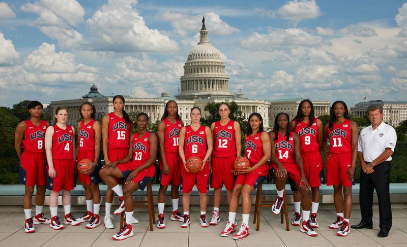 VERT_2012 Olympic Womens Team HIGH_RES