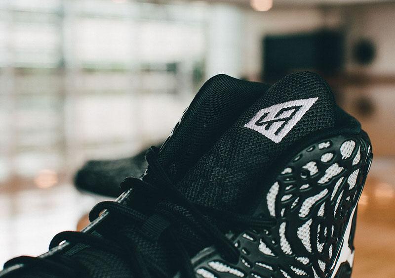 Jordan Ultra Fly LaMarcus Aldridge Spurs PEs
