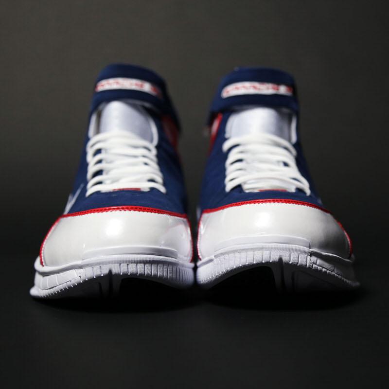 "Nike Air Zoom Huarache 2k4 ""Midnight Navy"""