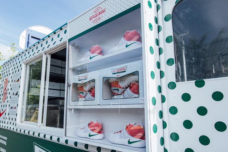 Nike Kyrie 2 Ky-rispy Kreme