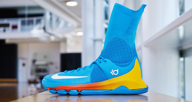 Kevin Durant Adidas Shoes