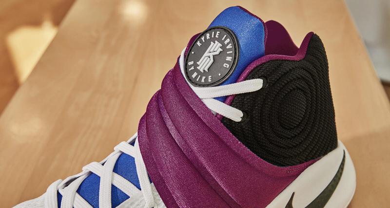 """Nike Kyrie 2 """"Kyrache"""""""