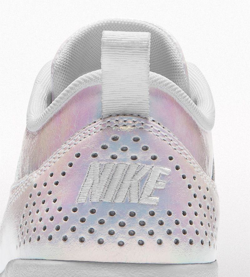 NIKEiD Iridescent Collection NIKEiD Iridescent Collection