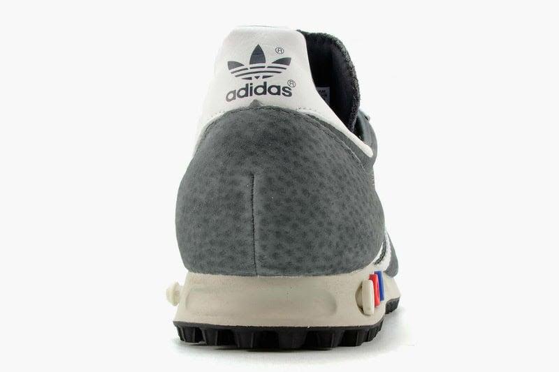 adidas LA Trainer OG Grey Vintage White