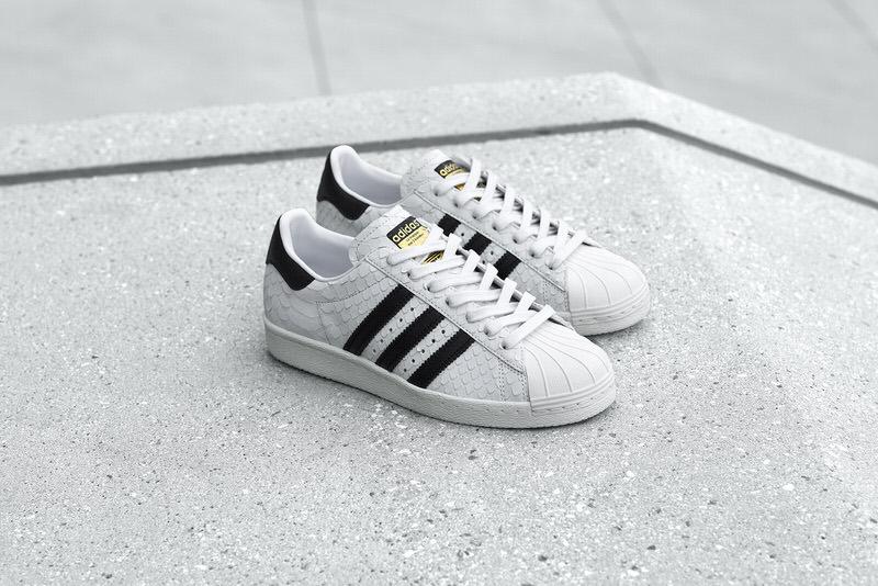 adidas Superstar 80s Snakeskin