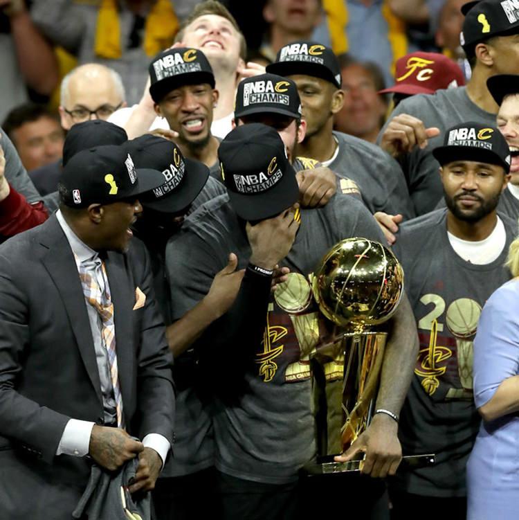 2016 NBA Finals - Wikipedia