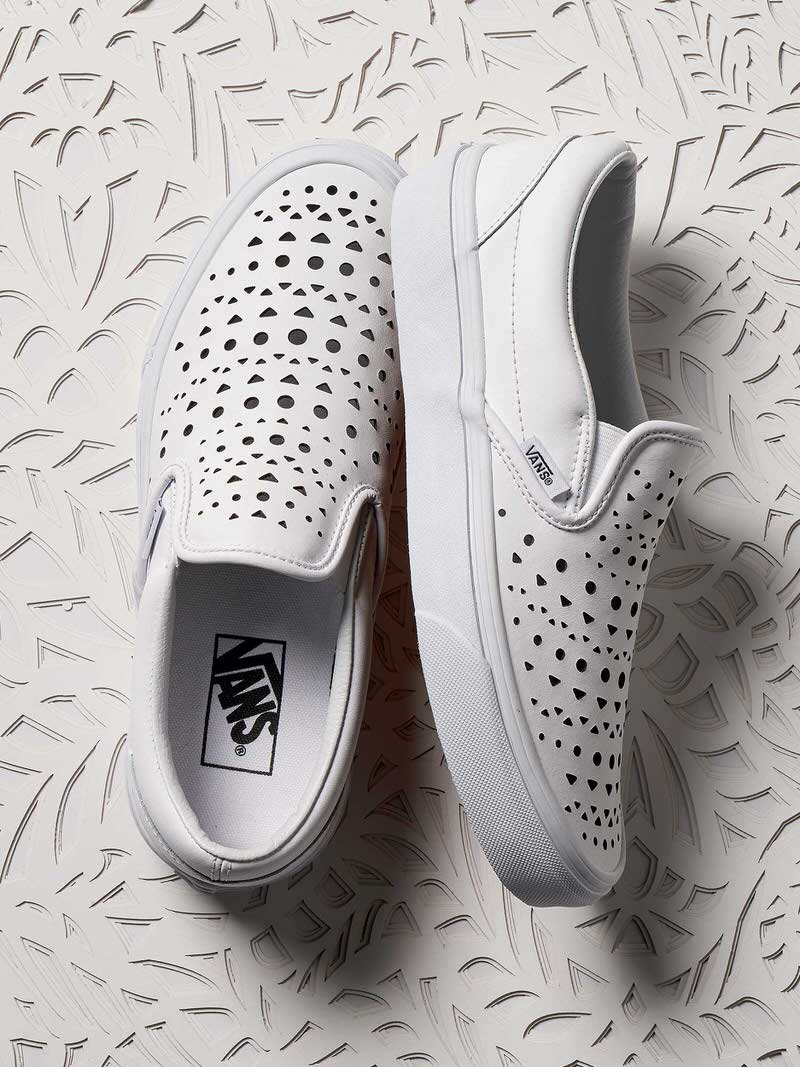 Vans Cut-Out Pack