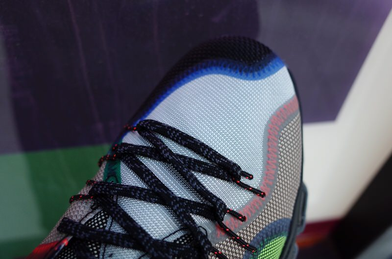 """Nike KD 8 """"What The"""""""