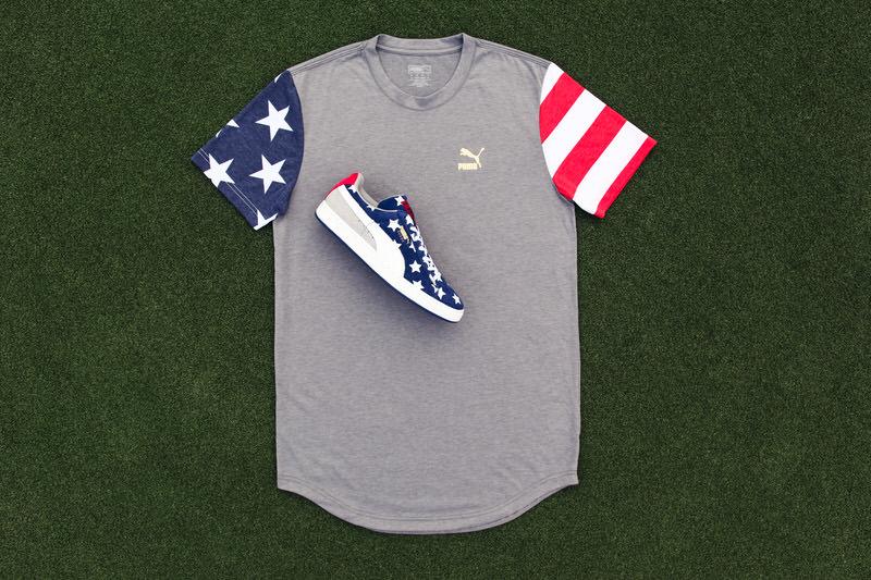PUMA Americana Pack