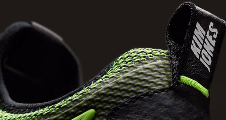 Kim Jones x Nike LWP