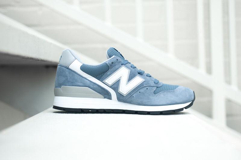 new balance 996 blue