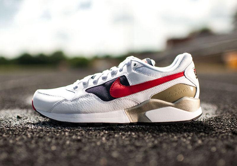 The Nike Air Pegasus 92 \