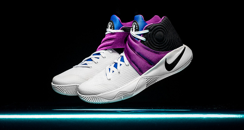 "Nike Kyrie 2 ""Kyrache"" Launches Next Week | Nice Kicks"