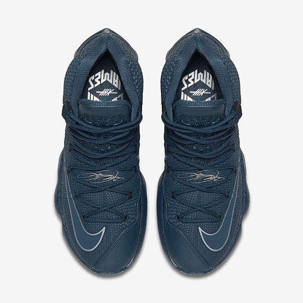 Nike LeBron 13 Elite \