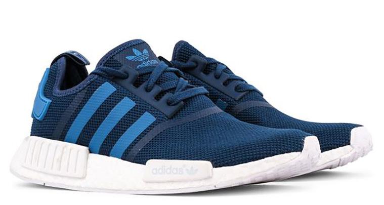 nmd r1 blue