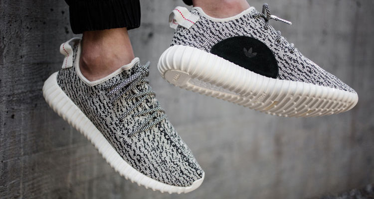 yeezy boost adidas