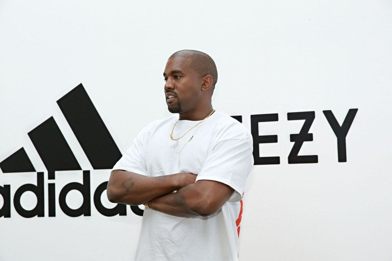 adidas Yeezy Brand