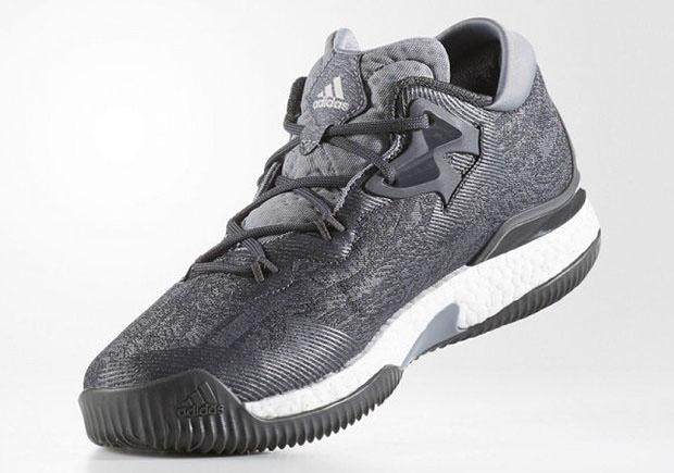 adidas Crazylight Boost 2016