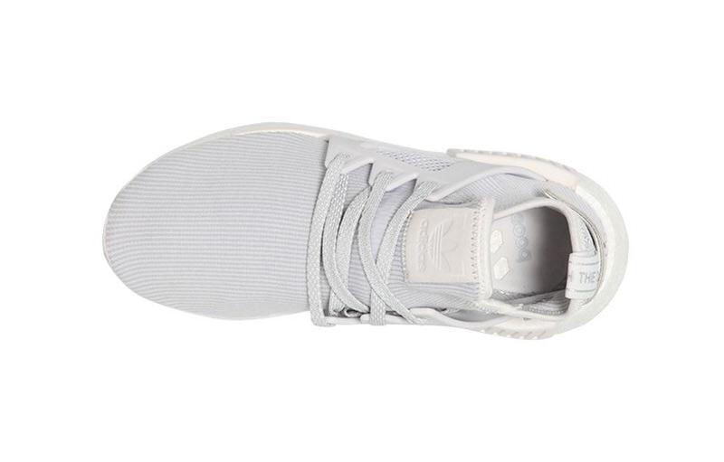 Adidas Nmd Xr1 Triple White Nice Kicks