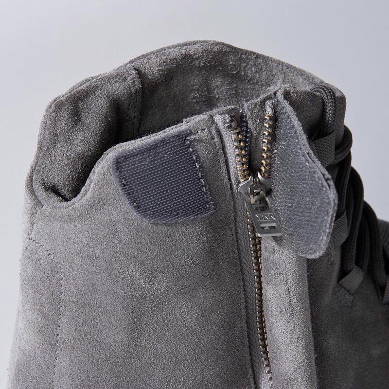 yeezy boost zipper breaking
