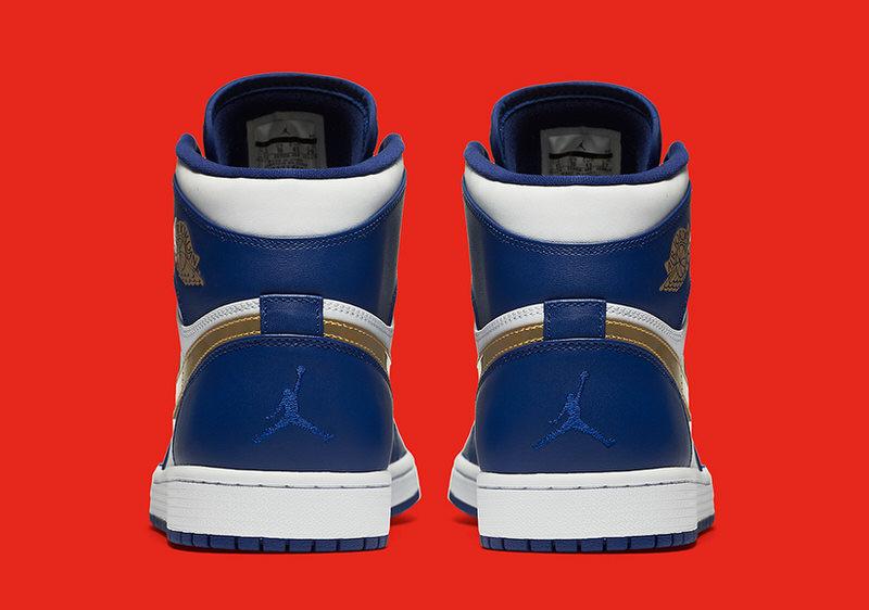 Air Jordan 1 High Olympic
