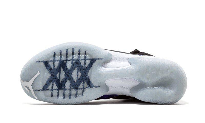 "Air Jordan XXX ""Cosmos"""
