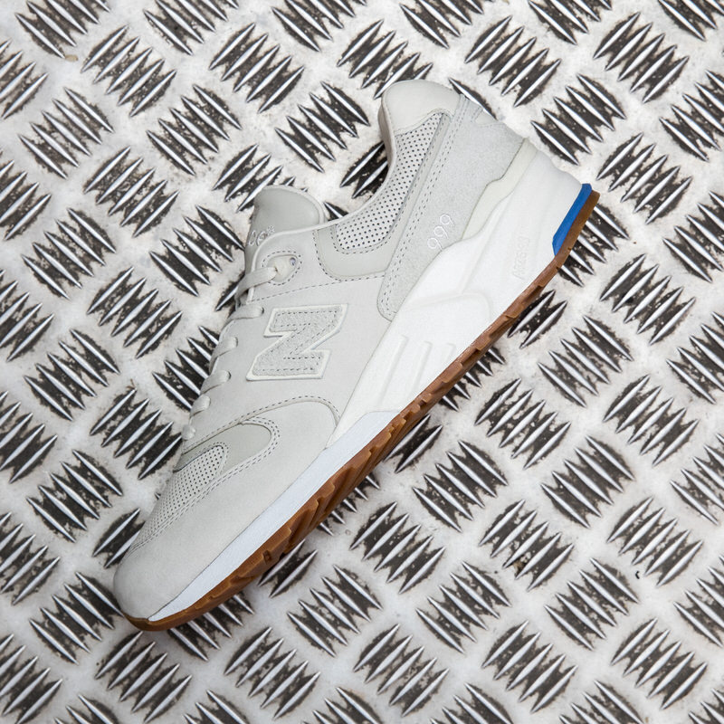New Balance Deconstructed 999 Luxury