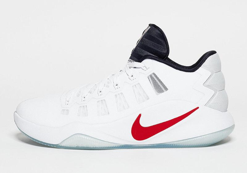 Nike Hyperdunk 2016 Low USA