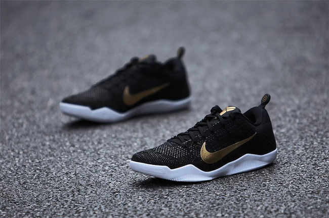 Nike Kobe 11 Elite Great Career Recall