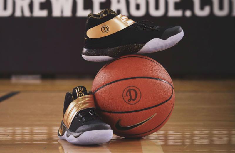 Nike Kyrie 2 Drew League