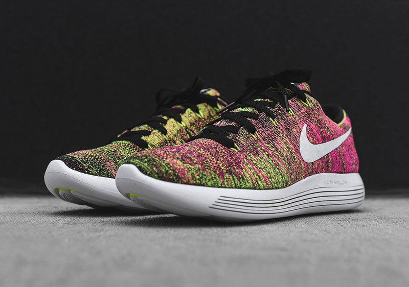 Nike LunarEpic Low Flyknit Unlimited