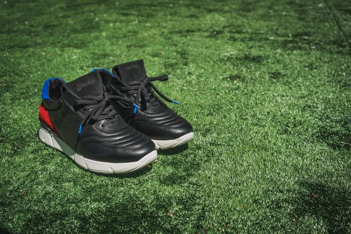 Packer x Umbro COPA 100 Collection